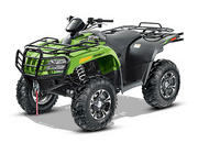 2014 Arctic Cat 550 Limited - image 554440