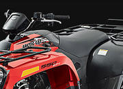 2014 Arctic Cat 550 Limited - image 554429