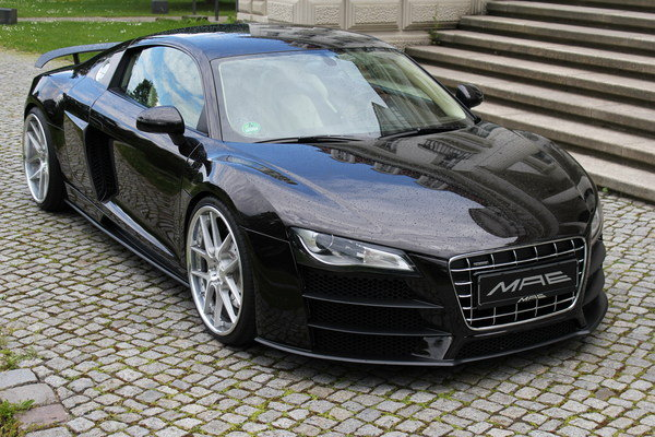2014 audi r8 xii gt aero kit by sga aerodynamics car review top speed. Black Bedroom Furniture Sets. Home Design Ideas