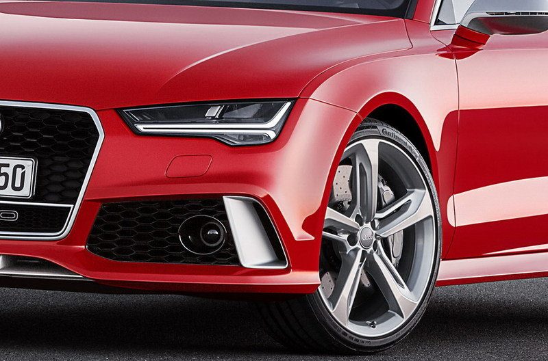 Audi Rs7 0 60 >> Audi RS7 Reviews, Specs, Prices, Photos And Videos | Top Speed
