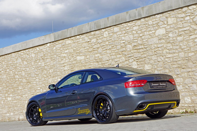 2014 Audi RS5 Coupe by Senner Tuning High Resolution Exterior - image 556593
