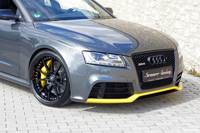 2014 Audi RS5 Coupe by Senner Tuning Exterior - image 556596