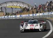 Audi Wins Le Mans For The 13th Time - image 556160