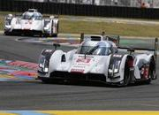 Audi Wins Le Mans For The 13th Time - image 556161