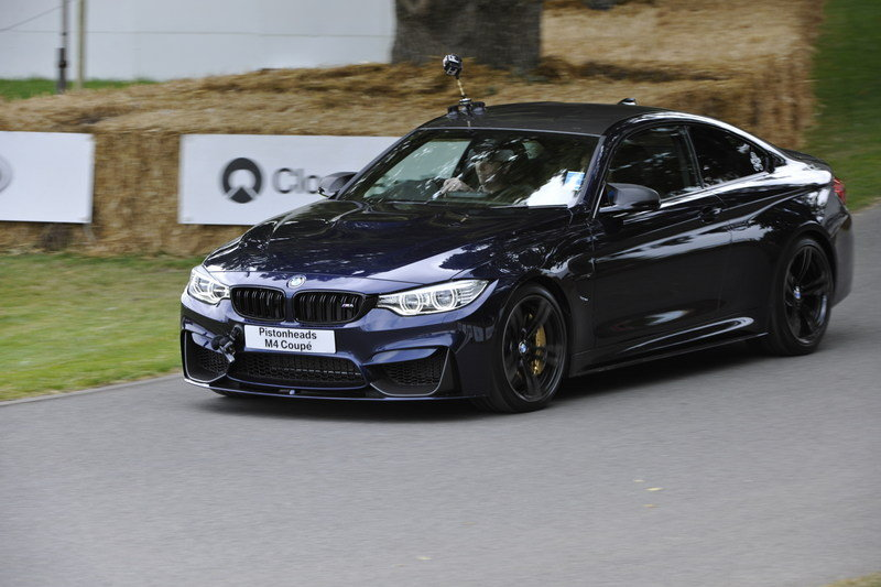 2015 BMW Individual M4 Coupe Pistonheads Edition High Resolution Exterior - image 557955