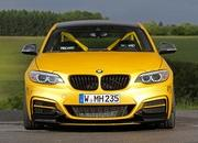 2014 BMW M235i MH2 Clubsport By Manhart - image 555069