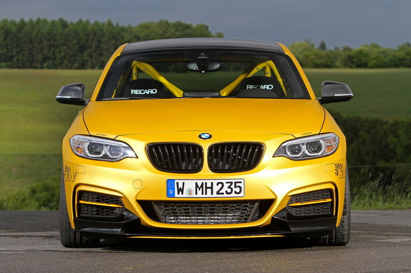 2014 BMW M235i MH2 Clubsport By Manhart High Resolution Exterior - image 555069