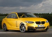 2014 BMW M235i MH2 Clubsport By Manhart - image 555066