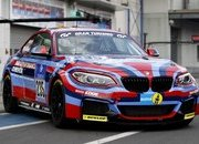 2014 BMW M235i Racing Nurburgring 24 Hours Edition - image 557235