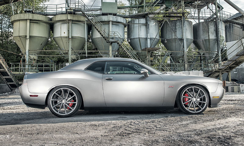 2014 dodge challenger srt8 by o ct tuning gallery 556620 top speed. Black Bedroom Furniture Sets. Home Design Ideas