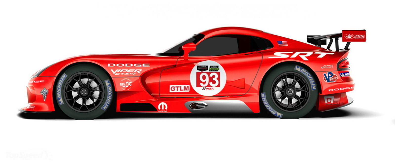 2014 Dodge Viper Srt Gts R Review Top Speed