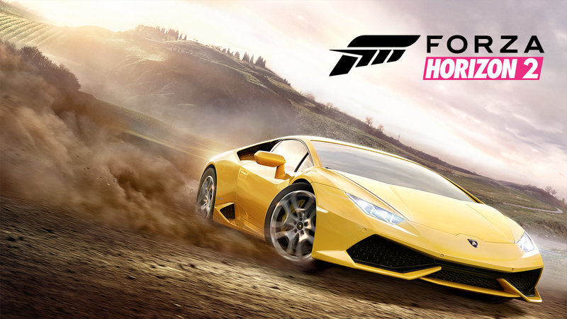 New Forza Horizon Release Trailer - Play The Demo Next Week