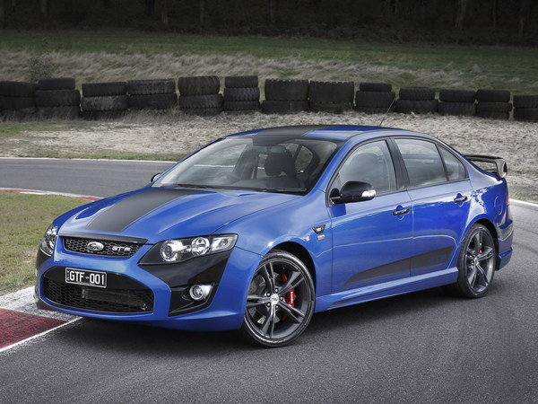 2015 ford fpv gt f car review top speed