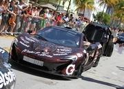 "Gumball 3000 Day Two - ""Let the Drive Commence"" - image 555589"
