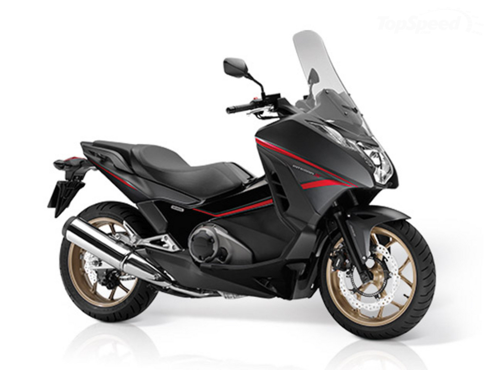 2014 honda nc750 integra review gallery top speed. Black Bedroom Furniture Sets. Home Design Ideas