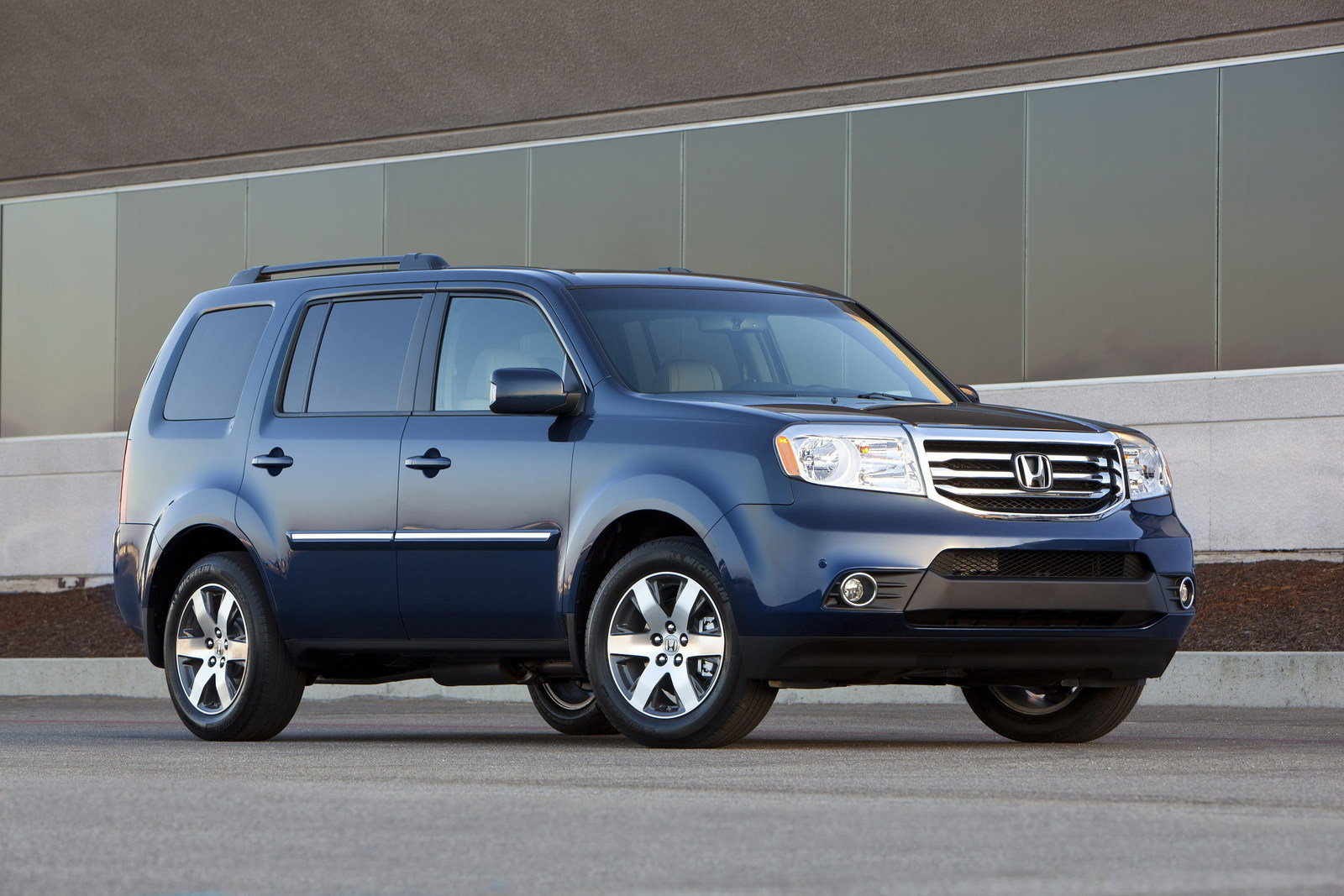 2015 honda pilot special edition review top speed