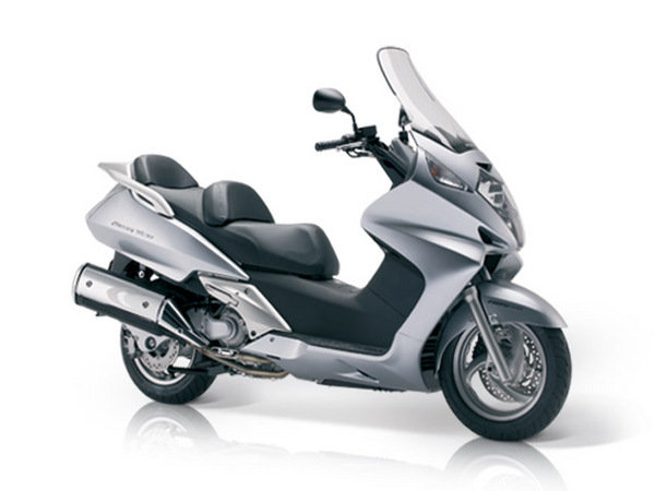2014 honda silver wing review top speed. Black Bedroom Furniture Sets. Home Design Ideas