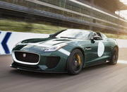 Jaguar Land Rover's SVO Division Needs To Be Recognized As One Of The Best In The Business - image 557510