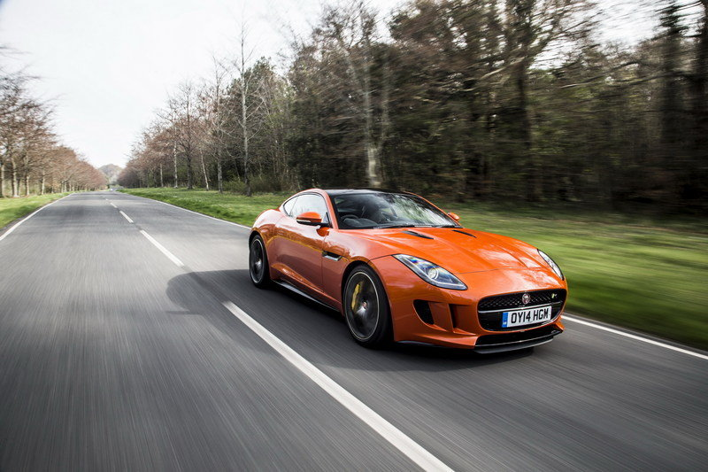 Jaguar Land Rover Special Operations will Launch a New Model at the Goodwood Festival of Speed