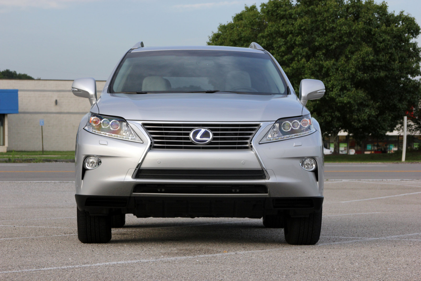 2015 lexus rx 450h driven picture 558293 car review top speed. Black Bedroom Furniture Sets. Home Design Ideas
