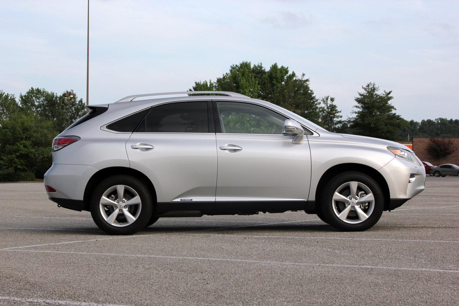 2015 lexus rx 450h driven picture 558294 car review top speed. Black Bedroom Furniture Sets. Home Design Ideas
