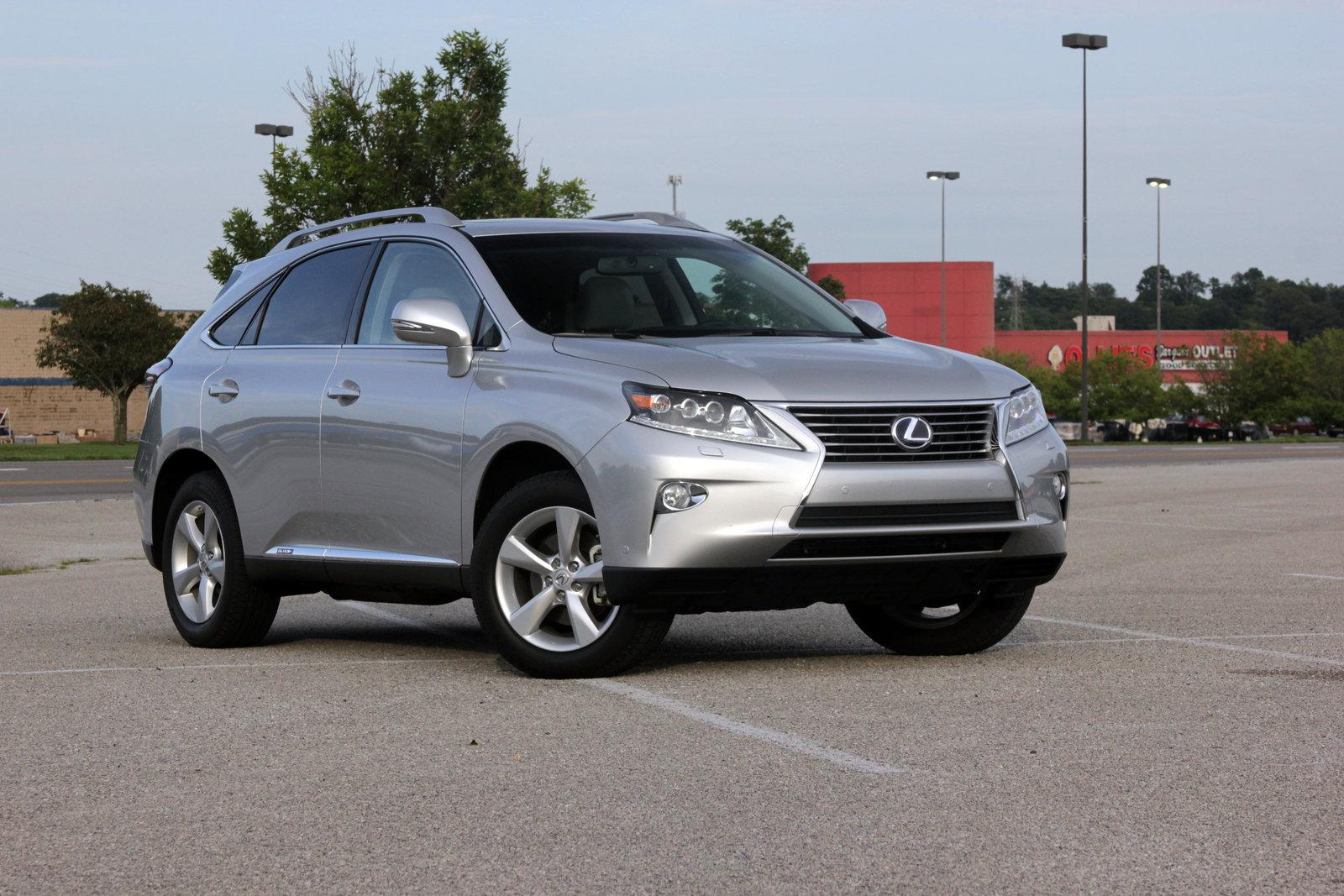 2015 lexus rx 450h driven picture 558304 car review top speed. Black Bedroom Furniture Sets. Home Design Ideas