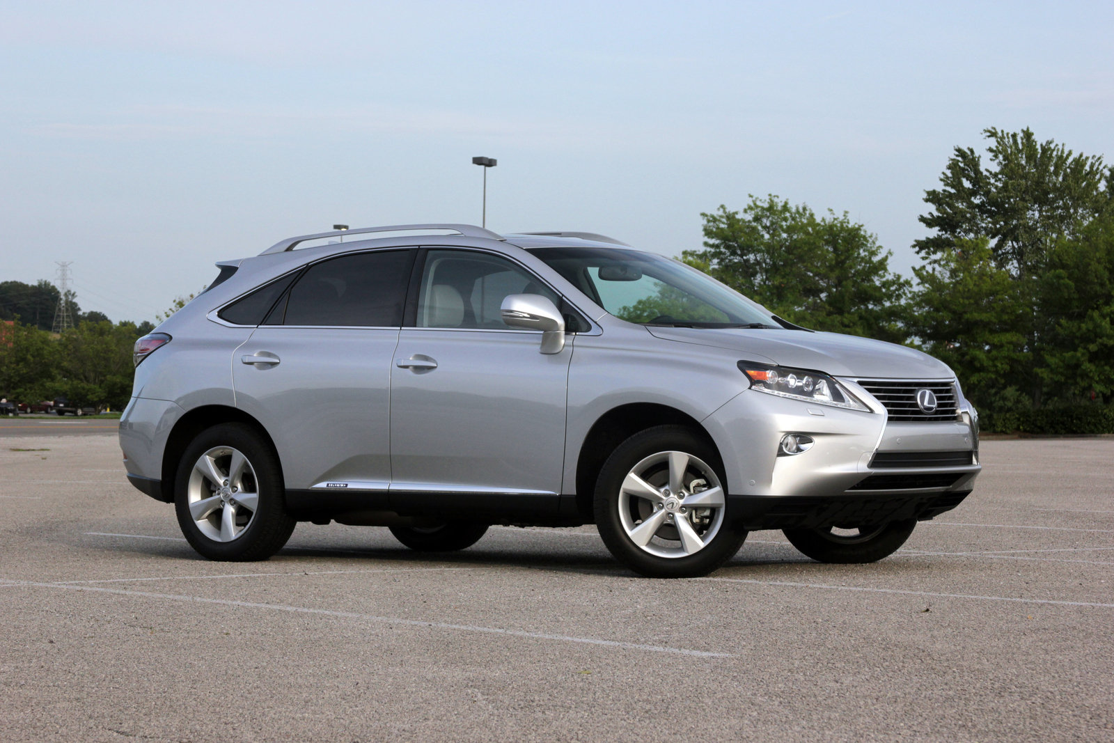 2015 lexus rx 450h driven picture 558305 car review top speed. Black Bedroom Furniture Sets. Home Design Ideas