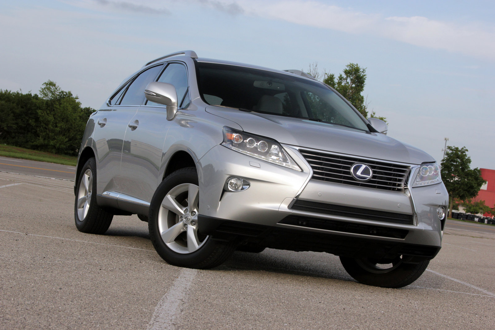 2015 lexus rx 450h driven picture 558306 car review top speed. Black Bedroom Furniture Sets. Home Design Ideas