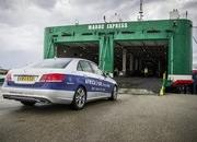 Mercedes-Benz E 300 BlueTEC Hybrid Drives 1,223 Miles on a Single Tank of Fuel - image 557918