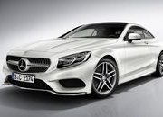 2015 Mercedes-Benz S-Class Coupe AMG Line Kit - image 554419