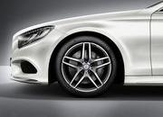 2015 Mercedes-Benz S-Class Coupe AMG Line Kit - image 554422