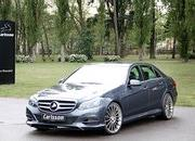 2014 Mercedes E-Class CE30 By Carlsson - image 554659
