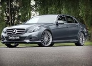 2014 Mercedes E-Class CE30 By Carlsson - image 554660