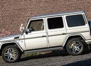2014 Mercedes G63 AMG By Edo Competition - image 555034