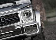 2014 Mercedes G63 AMG By Edo Competition - image 555037