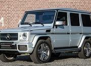 2014 Mercedes G63 AMG By Edo Competition - image 555040