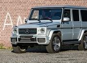 2014 Mercedes G63 AMG By Edo Competition - image 555026