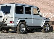 2014 Mercedes G63 AMG By Edo Competition - image 555027
