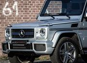 2014 Mercedes G63 AMG By Edo Competition - image 555029