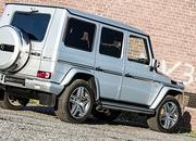 2014 Mercedes G63 AMG By Edo Competition - image 555032