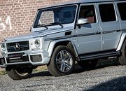 2014 Mercedes G63 AMG By Edo Competition - image 555033