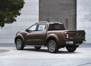 Nissan Wants to take on the Ranger Raptor with a Meaner Navara - image 555692