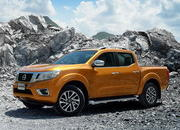 Nissan Wants to take on the Ranger Raptor with a Meaner Navara - image 555711