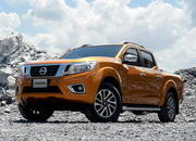 Nissan Wants to take on the Ranger Raptor with a Meaner Navara - image 555712