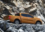 Nissan Wants to take on the Ranger Raptor with a Meaner Navara - image 555716