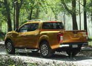 Nissan Wants to take on the Ranger Raptor with a Meaner Navara - image 555718