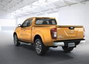 Nissan Wants to take on the Ranger Raptor with a Meaner Navara - image 555685
