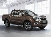 Nissan Wants to take on the Ranger Raptor with a Meaner Navara - image 555688