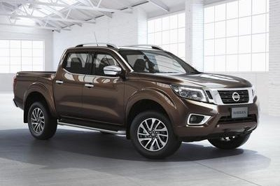Nissan Wants To Take On The Ranger Raptor With A Meaner