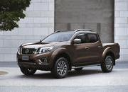 Nissan Wants to take on the Ranger Raptor with a Meaner Navara - image 555690